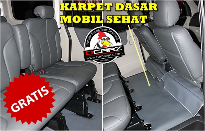 KARPET DASAR APOLLO